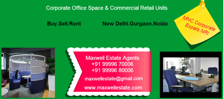 Corporate Estate Agents India(+91 99996 70006):MNC Expats Company Lease Delhi Gurgaon