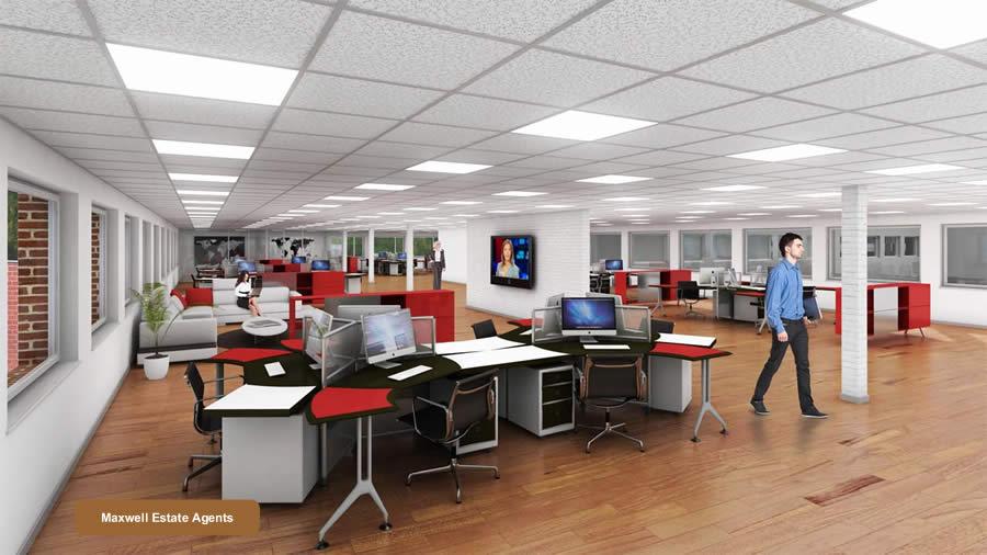 Interior Design Mnc Company Bangalore
